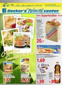 Edeka Alles fürs Sommerfrühstück Juli 2012 KW29