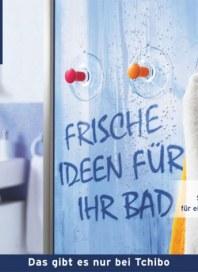 Tchibo Frische Ideen für Ihr Bad Juli 2012 KW30