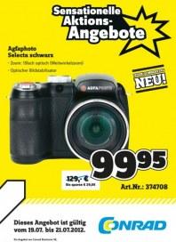 Conrad Sensationeller Donnerstags-Deal Juli 2012 KW29 2