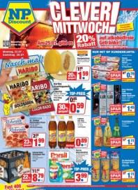 NP-Discount Niedrige Preise - Clevere Kunden Juli 2012 KW30 5