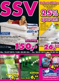 Dänisches Bettenlager SSV Juli 2012 KW29 1