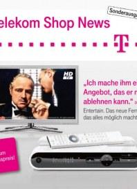 Telekom Shop Telekom Shop News Juli 2012 KW30