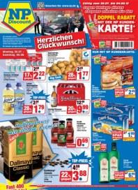 NP-Discount Niedrige Preise - Clevere Kunden Juli 2012 KW31 6