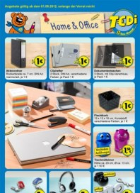 Tedi Home & Office Juli 2012 KW31