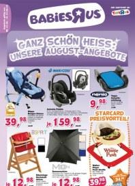Toys'R'us Ganz schön heiß Juli 2012 KW31