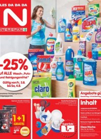 Interspar Interspar Angebote 02.08. - 14.08.2012 August 2012 KW31