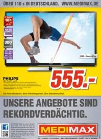 MediMax Unsere Preise sind Rekordverdächtig August 2012 KW31