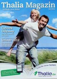 Thalia Quartalsausgabe Juni 2012 KW26 1
