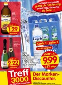 Treff 3000 Der Marken-Discounter August 2012 KW32