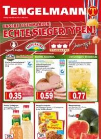 Tengelmann Unsere Eigenmarken August 2012 KW32