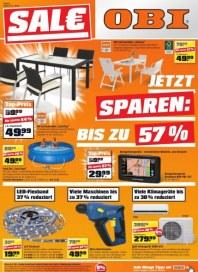 OBI Sale Juli 2012 KW31