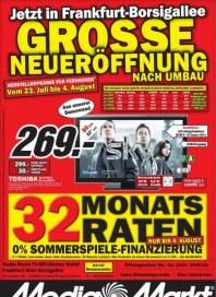 MediaMarkt Spezial-Klonflyer August 2012 KW31