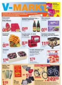 V-Markt Aktuelle Wochenangebote August 2012 KW31