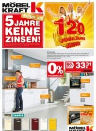 Möbel Kraft Weiter so August 2012 KW32