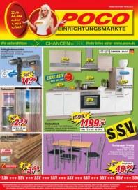 POCO Sommer-Schluss-Verkauf August 2012 KW31