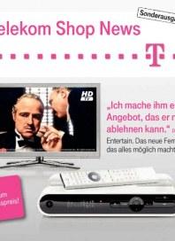 Telekom Shop Jetzt zum Aktionspreis Juli 2012 KW31