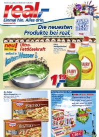real,- Die neusten Produkte August 2012 KW32