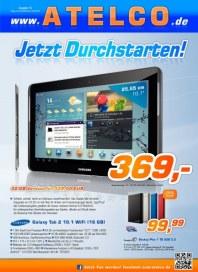 Atelco Jetzt Durchstarten August 2012 KW31
