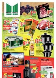 Marktkauf Wochenangebote August 2012 KW32