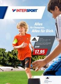 Intersport Alles für Champions Juli 2012 KW30
