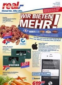 real,- Wir bieten mehr August 2012 KW32