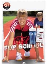 Sport 2000 Cool For School Juli 2012 KW28