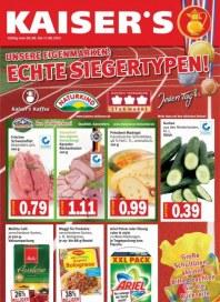 Kaisers Tengelmann Aktuelle Angebote August 2012 KW32