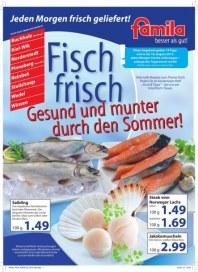 famila-Nordost Fisch Frisch August 2012 KW32