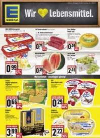 Edeka Aktuelle Angebote August 2012 KW32