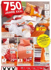 XXXL Frottee-Tauschaktion August 2012 KW32