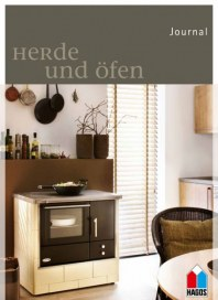 HAGOS Herde und Öfen August 2012 KW32
