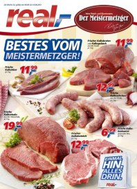 real,- Bestes vom Meistermetzger August 2012 KW32