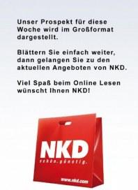 NKD Mo-Di-Mi August 2012 KW33 1
