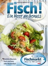 real,- Fisch! Ein Meer an Genuss August 2012 KW33