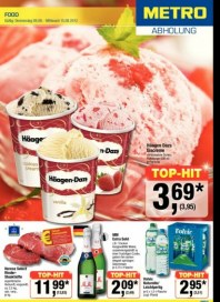 Metro Cash & Carry Food August 2012 KW32 3