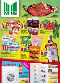Marktkauf Angebote August 2012 KW33