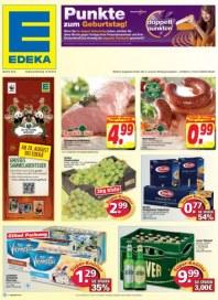 Edeka Knüller der Woche August 2012 KW33