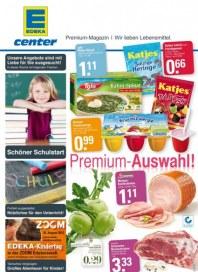 Edeka Premium-Auswahl August 2012 KW33