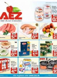 AEZ Wochenangebot August 2012 KW33 1