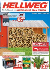 Hellweg Aktuelle Angebote August 2012 KW33 1