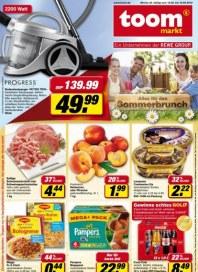 toom markt Hauptflyer August 2012 KW33 2