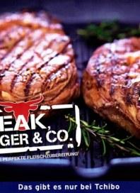 Tchibo Steak, Burger & Co August 2012 KW34