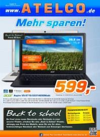Atelco Mehr sparen August 2012 KW33