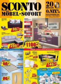 Sconto Herbstanfang August 2012 KW33