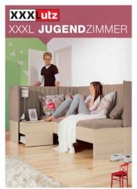 XXXLutz XXXLutz Jugendzimmer 11.03.2012 - 29.06.2013 März 2012 KW10