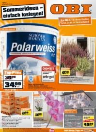 OBI Frühlingsideen – einfach loslegen August 2012 KW33 1