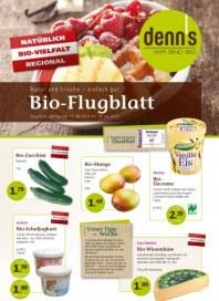 Denn's Biomarkt denns Biomarkt Angebote 15.08.-28.08.2012 August 2012 KW33