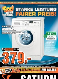 Saturn Fairer Preis August 2012 KW33 1