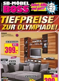 MÖBEL BOSS Tiefpreise August 2012 KW33 2