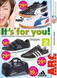 Schuh Okay Its for you August 2012 KW32 3